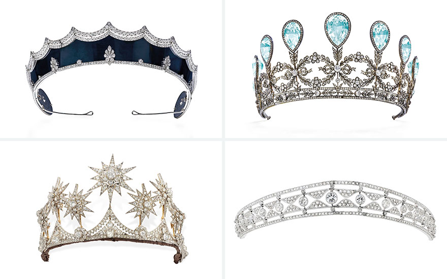 10 questions to ask about tiaras   Christie's