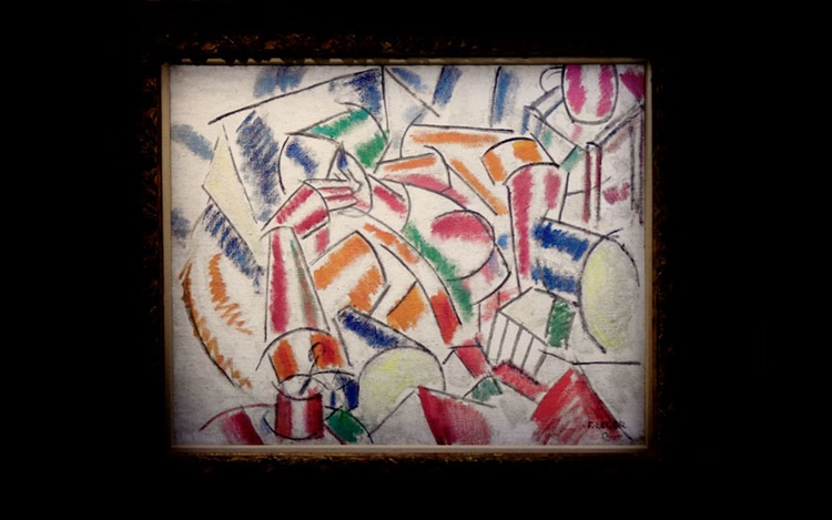 Léger's new and unprecedented  auction at Christies