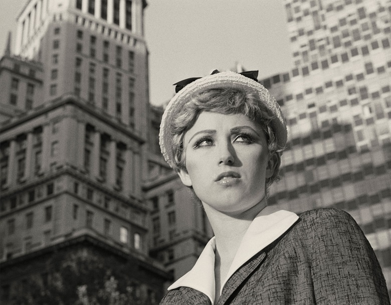 Cindy Sherman, Untitled Film Still #21, 1978. Courtesy of the artist and Metro Pictures, New York