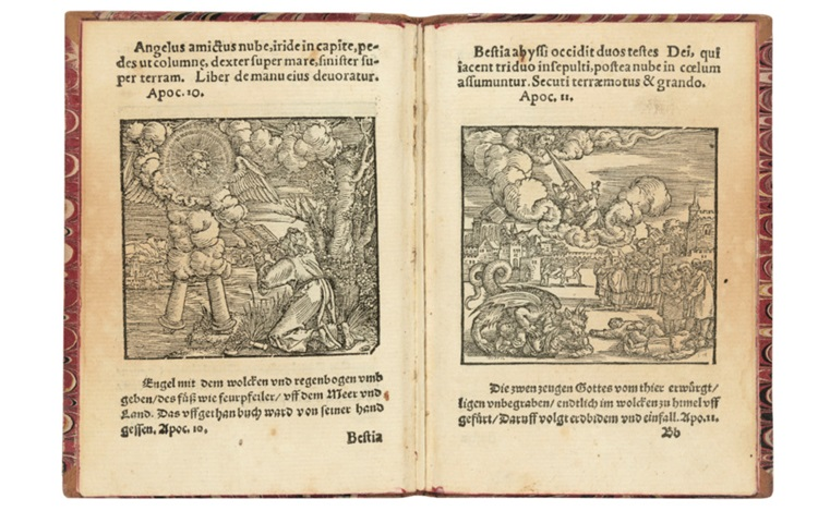 Collecting guide: Bibles auction at Christies