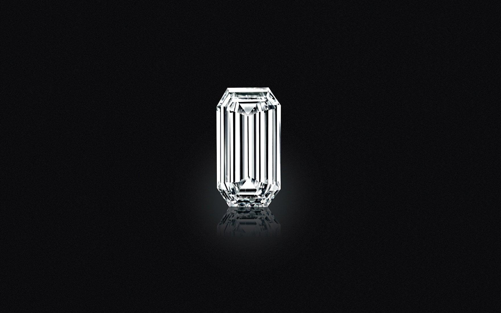 Legendary Golconda diamonds