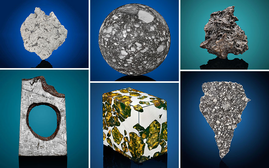 An expert's guide to meteorite