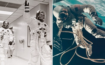 50 years on from Apollo 11 auction at Christies