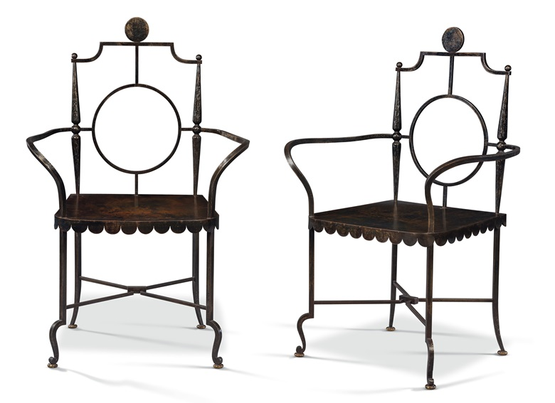 Admirable A Z Of Furniture Terminology To Know When Buying At Auction Machost Co Dining Chair Design Ideas Machostcouk