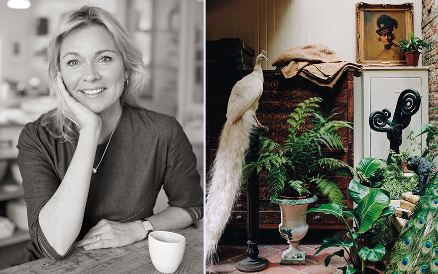 The tastemaker: Susie Atkinson