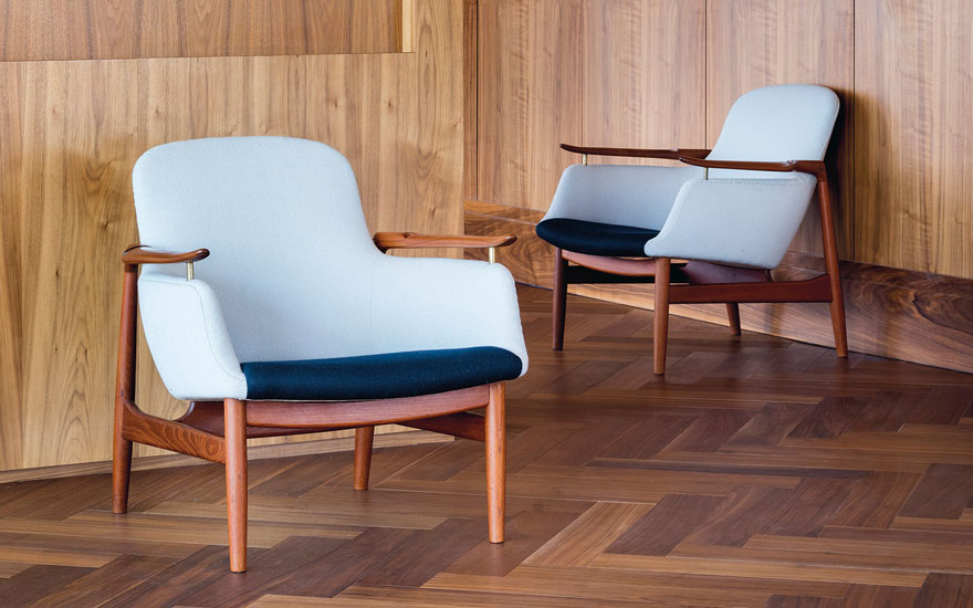 Nordic furniture designers you