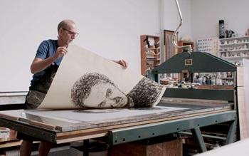 Graphicstudio: America's cutti auction at Christies