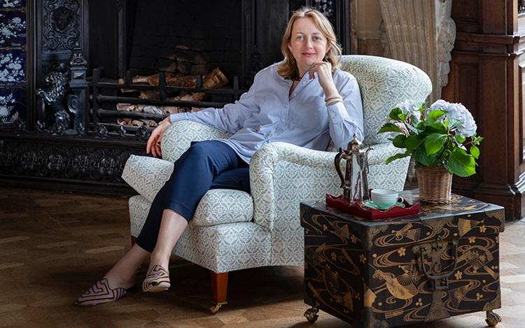 The tastemaker: Rita Konig auction at Christies