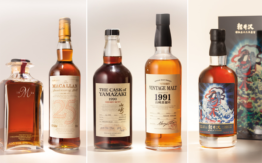 Collecting guide: Single malt
