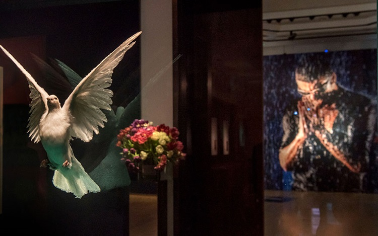 Virtual tour: The George Micha auction at Christies