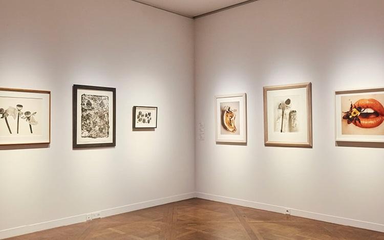 Virtual tour: Photographies at auction at Christies