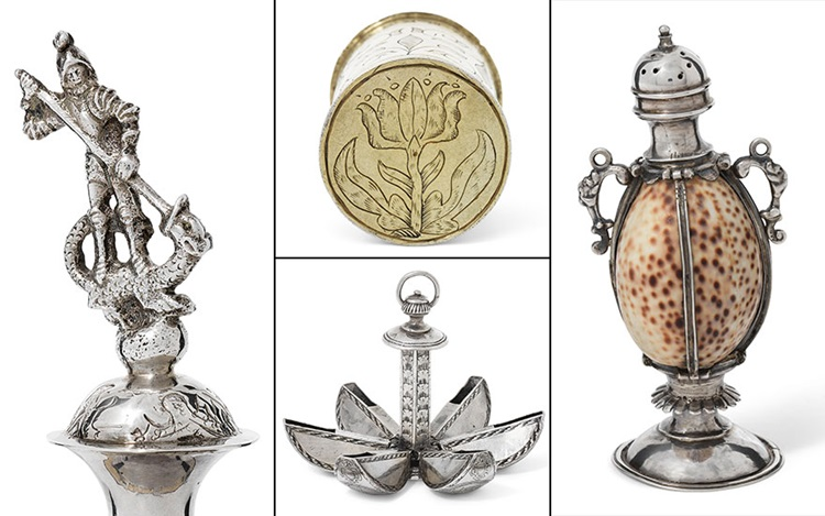 Buried treasure: The David Lit auction at Christies