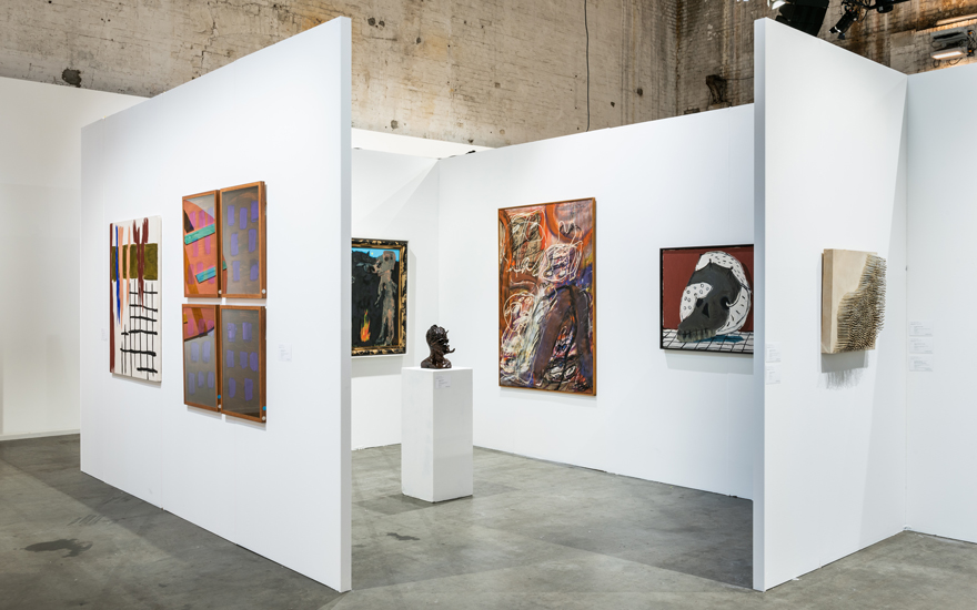 Post-War and Contemporary Art