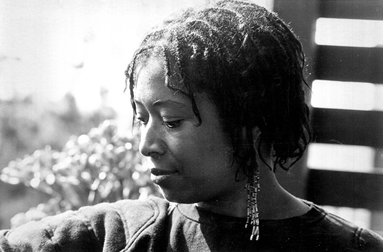 Alice Walker photographed February 1986, the year the film The Color Purple was released. Photo Mikki AnsinHulton ArchiveGetty Images