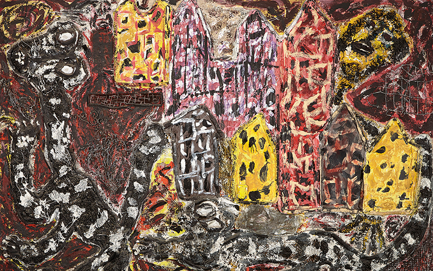 Outsider Art: The hot list