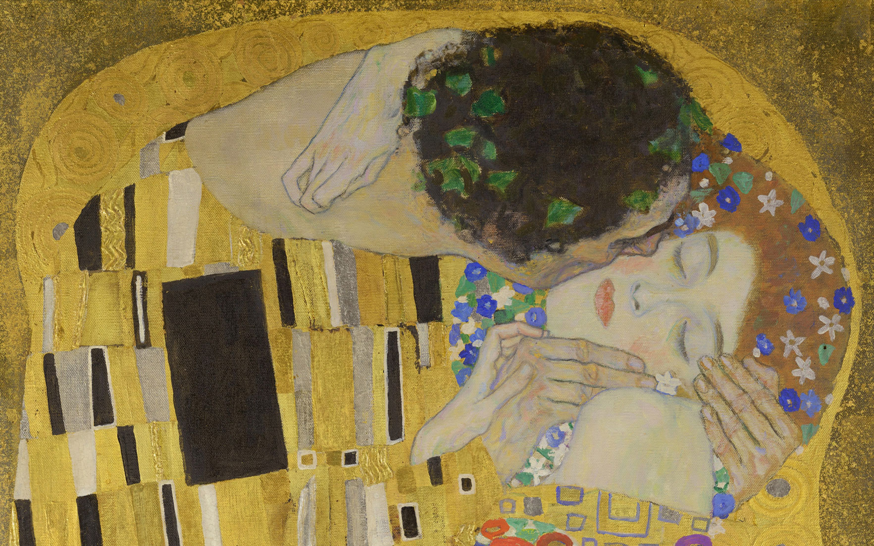 The art of love: 14 works that