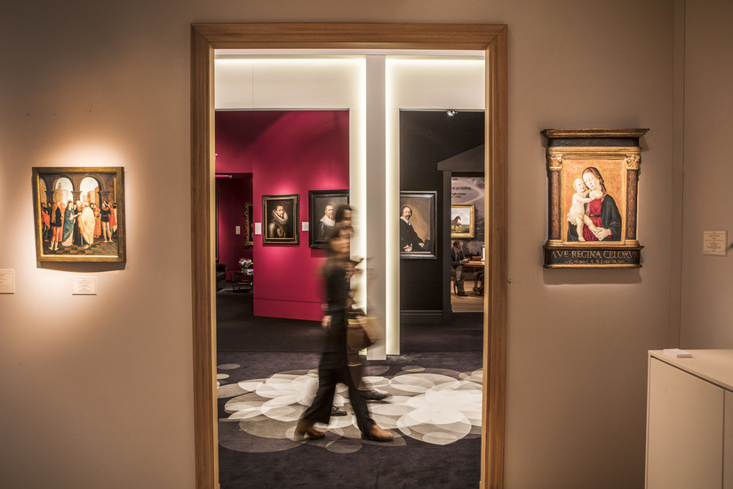 TEFAF 2020: 7,000 years of art
