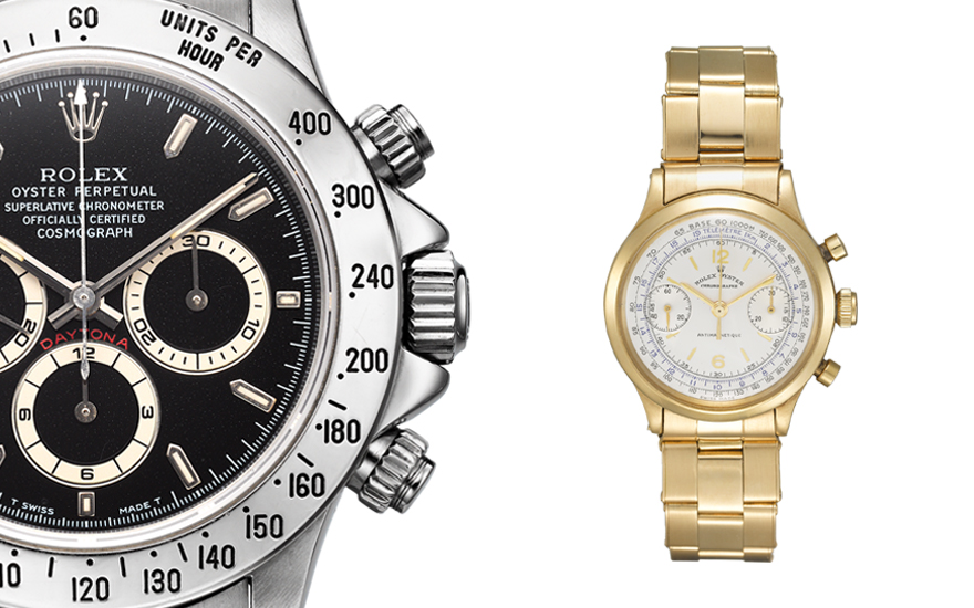 5 reasons why Rolex guys love&