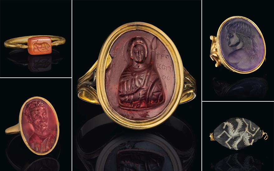 專家指南︰收藏古代珠寶的七個心得