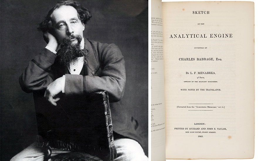 Charles Dickens and 'the