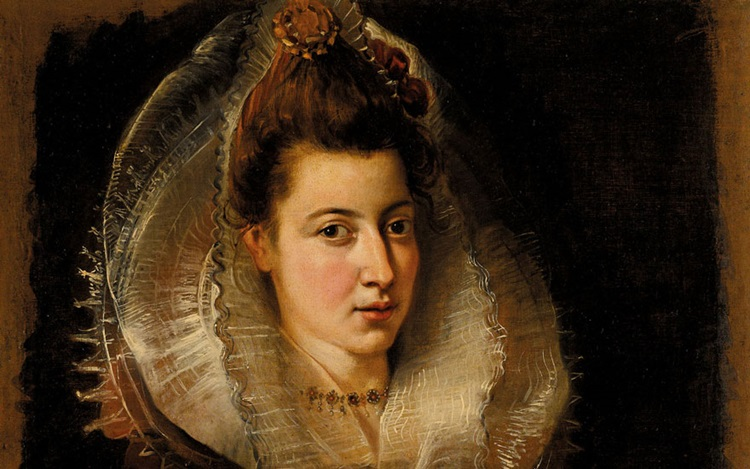 The enigma of Rubens' Portrait auction at Christies