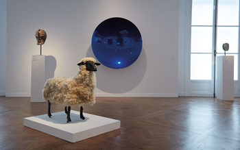 Virtual tour: What's on in Par auction at Christies