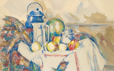 Impressionist and Modern Works on Paper | Christie's
