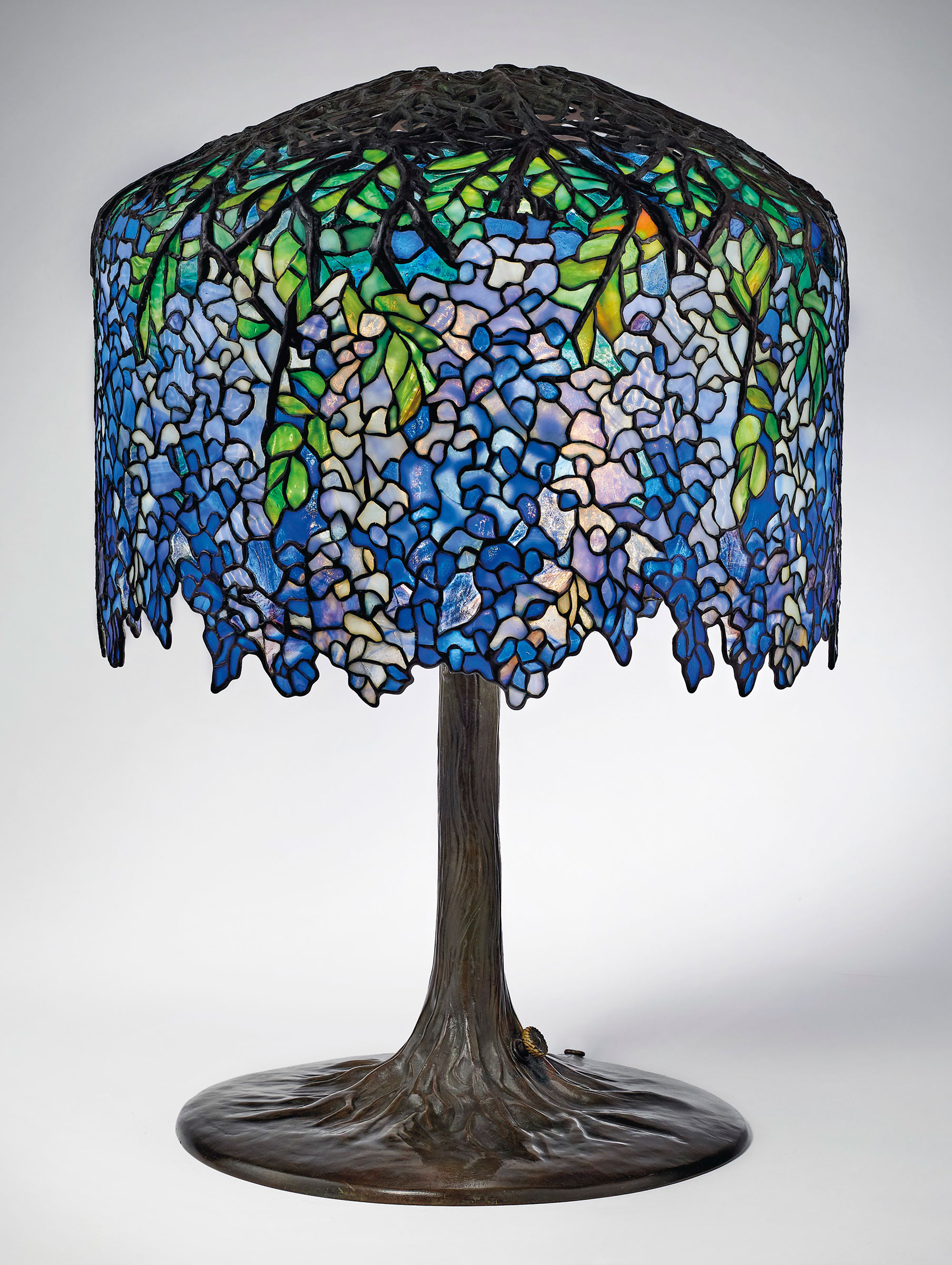 Picture of: Tiffany Lamps 10 Things You Need To Know Christie S