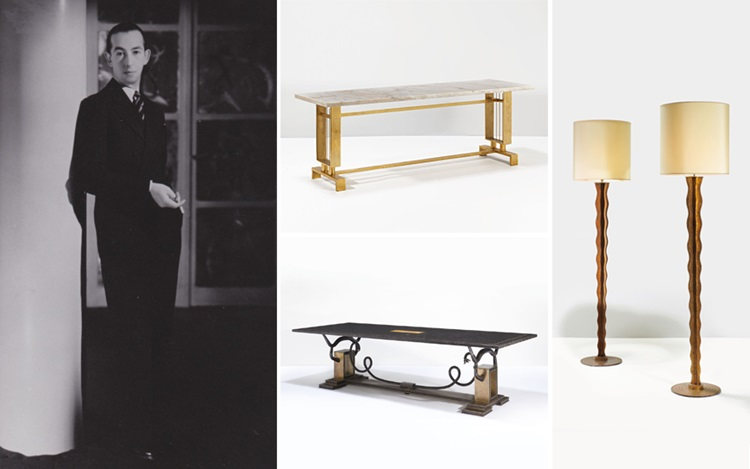 Collecting guide: the furnitur auction at Christies