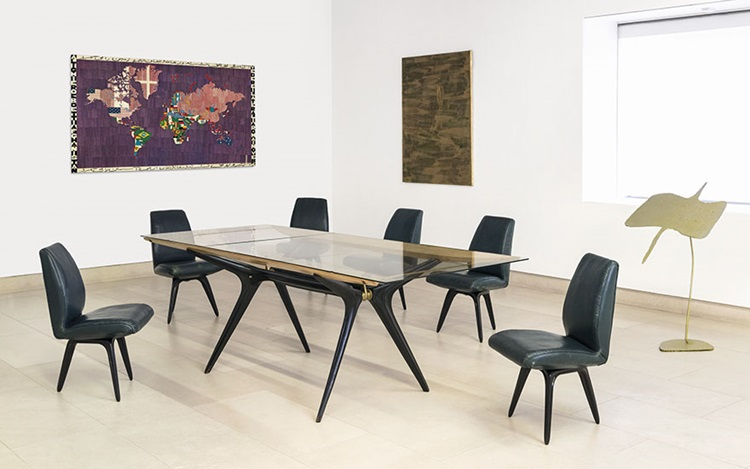 Viewing Room | Thinking Italia auction at Christies