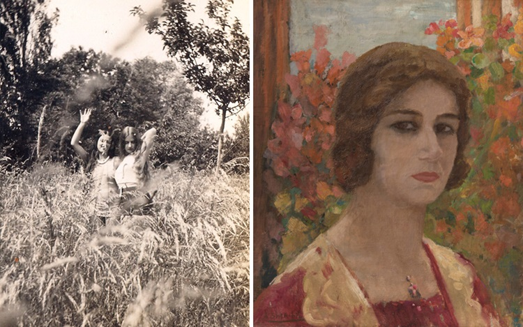 Rediscovered: Amrita Sher-Gil' auction at Christies