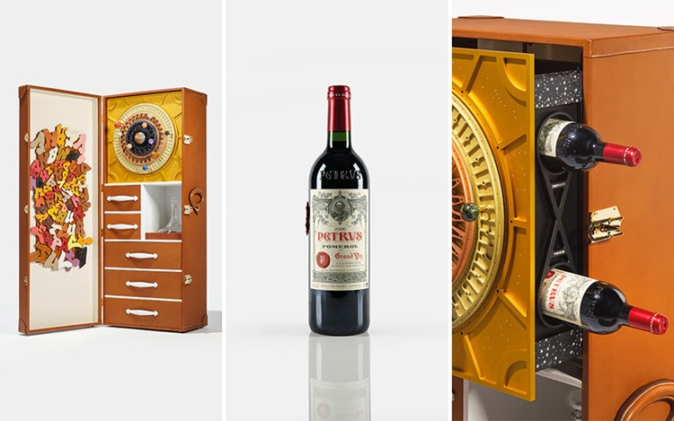 Out of this world: the wine th auction at Christies