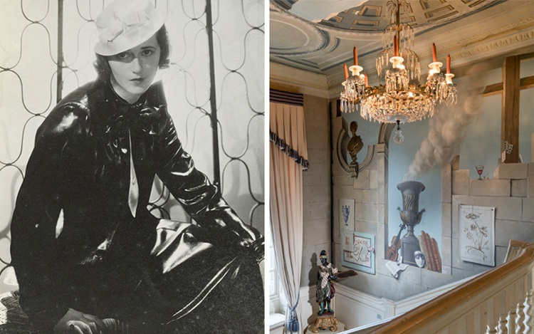 From Chanel to Churchill, roya auction at Christies