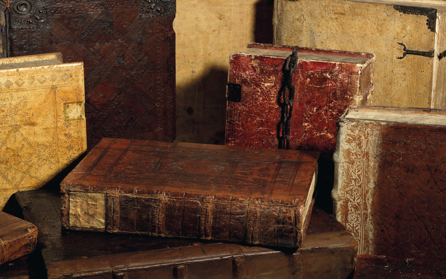 Collecting guide incunabula