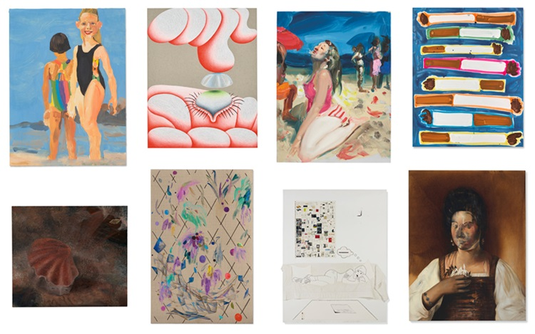 Eight women artists to have on auction at Christies