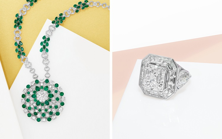 Collecting guide: Graff diamon auction at Christies