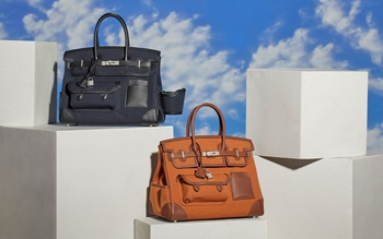 Hermès Birkin bags: a guide to auction at Christies