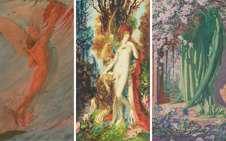 'Art is the highest task': a c auction at Christies