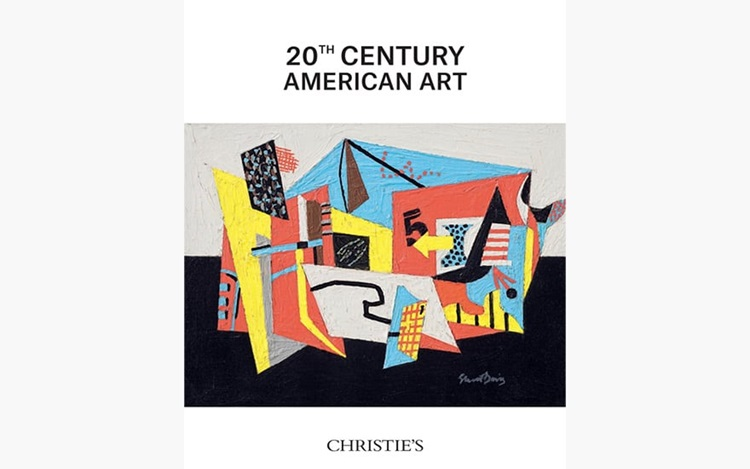 Special Publication: 20th Cent auction at Christies