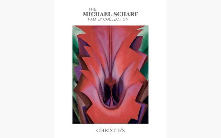 Special Publication: The Micha auction at Christies