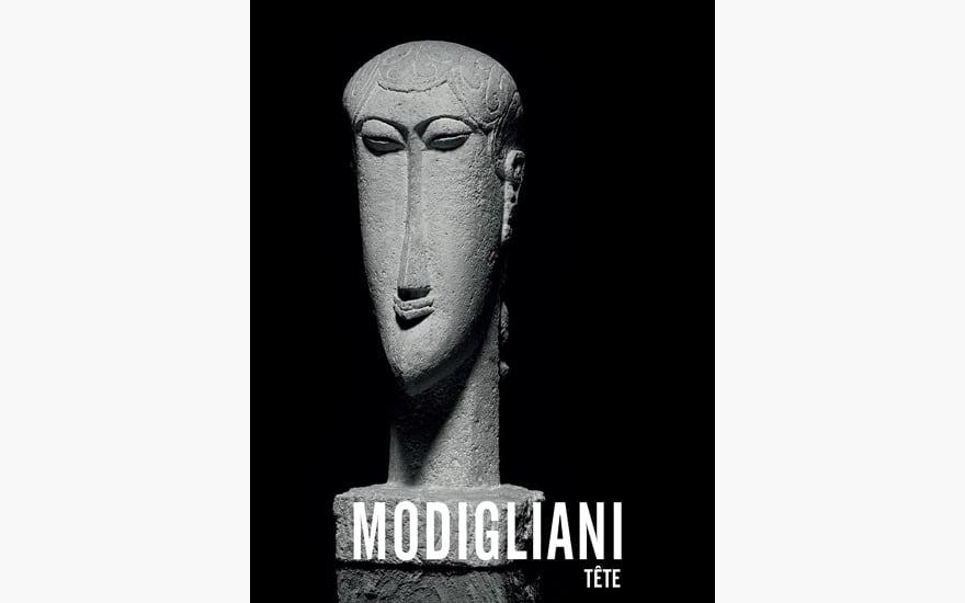 Special Publication: Modigliani, Tête, 1911-12