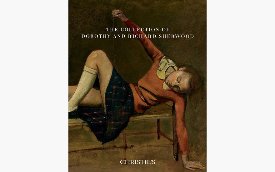 Special Publication: The Collection of Dorothy and Richard Sherwood