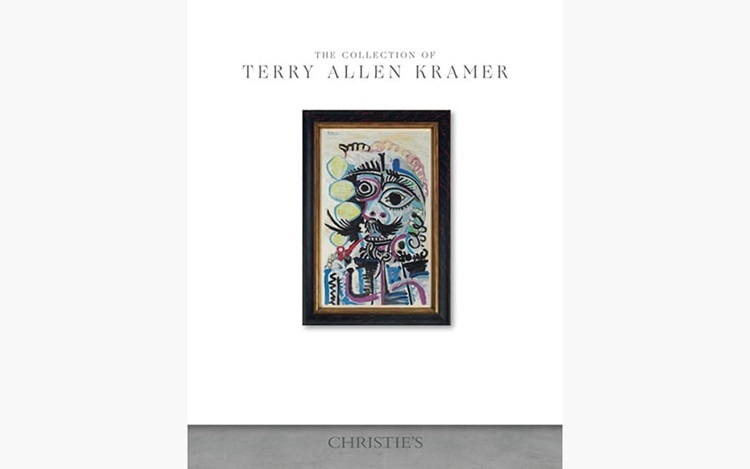 Special Publication: The Colle auction at Christies