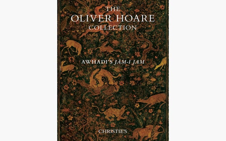 Special Publication: The Olive auction at Christies