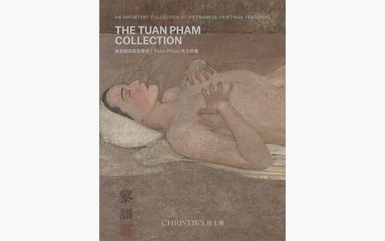 Special Publication: The Tuan  auction at Christies
