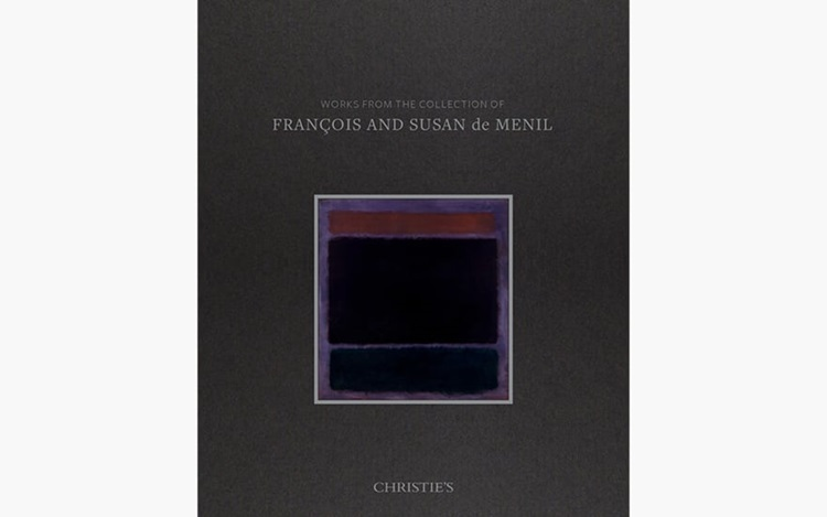 Special Publication: Works fro auction at Christies