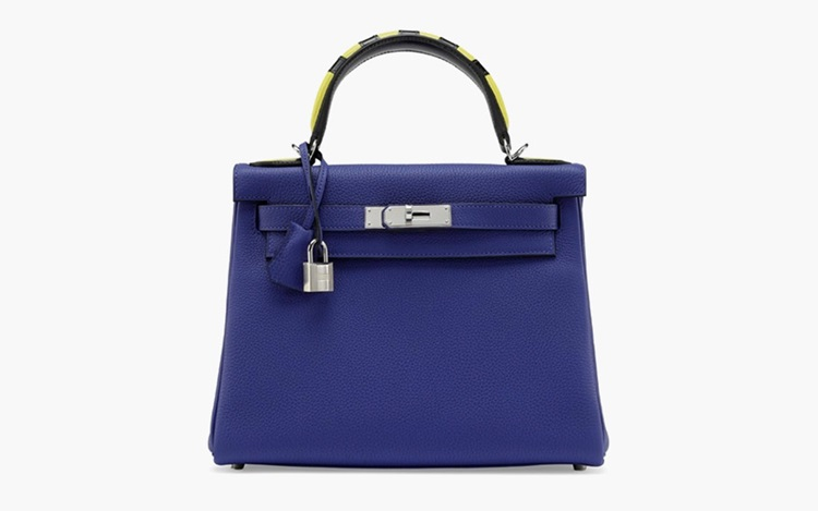 Handbags & Accessories: Specia auction at Christies