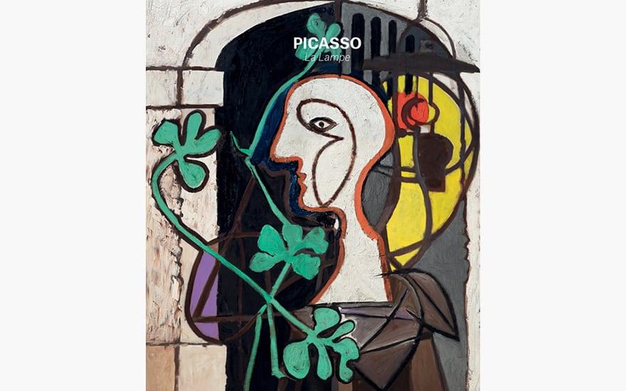 Special Publication: Picasso's La Lampe