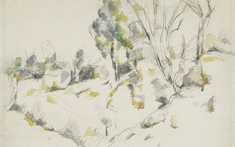 Expert view: Paul Cézanne, Pay auction at Christies