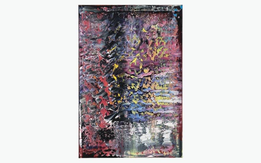 Expert view: Gerhard Richter,